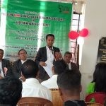East Jaintia Hills District gets its first Child Line Center