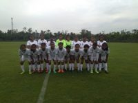 Meghalaya sub-junior girls exit National Football Championship after narrow defeat