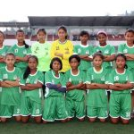 Meghalaya sub-junior girls' football team to depart for Odisha on Tuesday