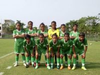 Meghalaya sub-junior girls record another thumping win