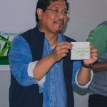 Organic Bags with 100% biodegradable material launched in Shillong