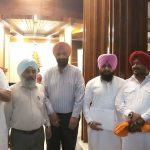 Them ïew Mawlong issue: Punjab delegation arrives in Shillong to meet Chief Minister