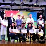 St Anthony's College win Meghalaya State Olympic Association sports quiz