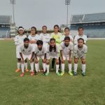 Sub-Junior Girls National Football Championship – Meghalaya win opening match 5-1