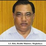 Health Minister chairs emergency meeting following outbreak of Japanese Encephalitis in Garo Hills