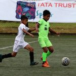 Applications for Meghalaya Baby League (Mawngap and Smit) teams to open tomorrow