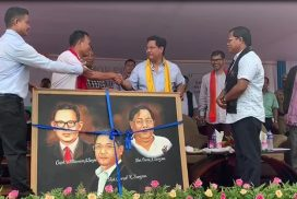 """Nokmas felicitate Chief Minister for """"winning legal battle"""" over coal mining ban"""