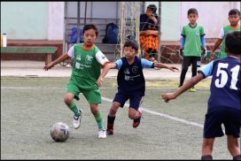 Applications for Meghalaya Baby League 2019 teams to open on Thursday
