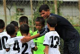 Meghalaya Football Association launches structured volunteer programme