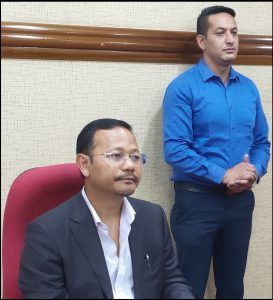 Meghalaya Ministers to contribute to CM Relief Fund to help flood affected people