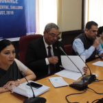 22nd National Conference on e-Governance 2019 to be held  in Shillong next month