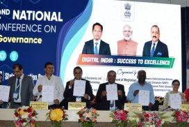 10-point 'Shillong Declaration' adopted on last day of National Conference on e-Goverance
