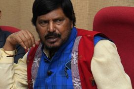 Athawale says those who oppose abrogation of Art 370 should go to Pakistan