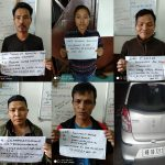 Drugs supply chain from Manipur falls into ANTF team of East Khasi Hills SP