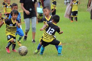 Mawngap centre latest to open in Meghalaya Baby League 2019