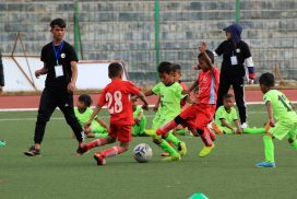 Meghalaya Football Association invites coaches, grassroots leaders and ex-players to be part of Meghalaya Baby League