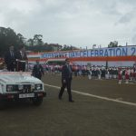 Meghalaya celebrates 73rd Independence day with zeal and enthusiasm