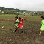 Meghalaya Baby League matches for Smit Centre begin
