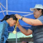 15th Senior State Swimming Competition concluded, CM assures to improve sports infrastructure