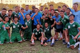 Meghalaya qualify for Santosh Trophy final round after defeating Manipur