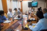 OIL officials meets Arunachal CM for forest, environment clearance