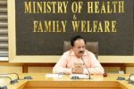 NE states witnessed phenomenal developmental changes : Harsh Vardhan