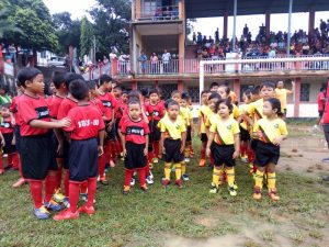 Tura centre matches of Meghalaya Baby League 2019 kick off