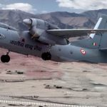 cash rewards to persons who helped in locating An-32 aircraft in Arunachal