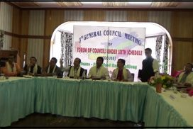 FOCUSS to urge Centre to strengthen financial position of ADCs in Northeast