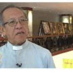 Archbishop Dominic Jala succumbs to injuries after road accident at California, United States