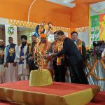 CPC organises get together of harmony ahead of Puja celebration