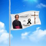 Mortal remains of Archbishop may reach Guwahati by Tuesday or Wednesday: Vincent H Pala