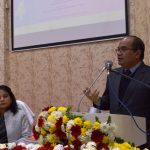 Judicial colloquium on role of law enforcement in combating human trafficking held
