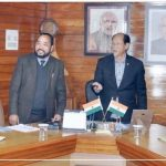 Online ILP for tourists who wishes to visit Nagaland launched