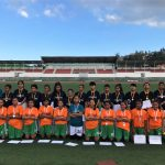 Meghalaya Football Association holds events as part of Cherry Blossom Festival