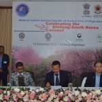 Meghalaya – Korea summit focuses on waste management, restoration of environment in mining affected areas