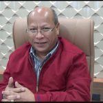 Meghalaya Govt informs Governor on political situation in KHADC