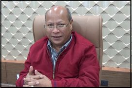 I'm glad as Congress realises ILP need: Tynsong