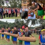 Wangala festival concludes amid jollity in Garo Hills