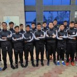 Sub-Junior National Football C'ship: Meghalaya storm into semifinal round