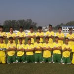 Sub-Junior National Football C'ship: Meghalaya to play Bengal in semis on Sunday