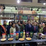 1st Edition of the North East Food Show begins