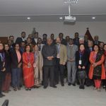First International Shillong Communication Conference 2019 held