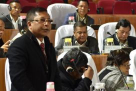 Opposition Congress asks MDA Govt to pass resolution to repeal CAA