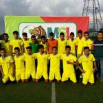 MSL 2019: Umrit defeat Royal FC with 1st minute goal