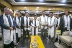 Chief Minister of Sikkim, Arunachal talks on promotion of Tourism