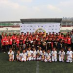 Langsning, Rangdajied & Onsides win titles in Greater Shillong Baby League