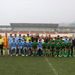 Meghalaya start Dr BC Roy Trophy with hard-fought draw