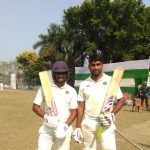Ranji Trophy: Double tons by Sanjay & Ravi put Meghalaya firmly in control