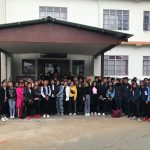 Athletes excited a day before start of Meghalaya Games 2019-20